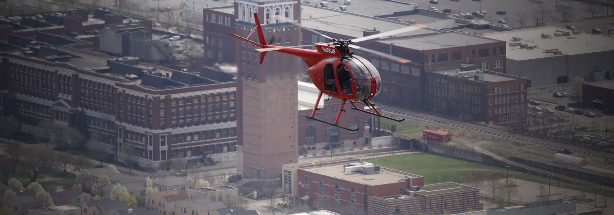 Chicago Helicopter Tours Cost